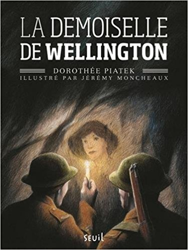 Demoiselle de Wellington (La)
