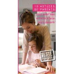 b0f0549a8ec71 10 astuces de parents pour aider ses enfants à faire leurs devoirs ...