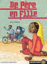 De Pere En Fille Livre Pour Enfant 11 12 Ans 6 Eme
